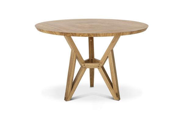 Side Table Melo Llussa Marcenaria