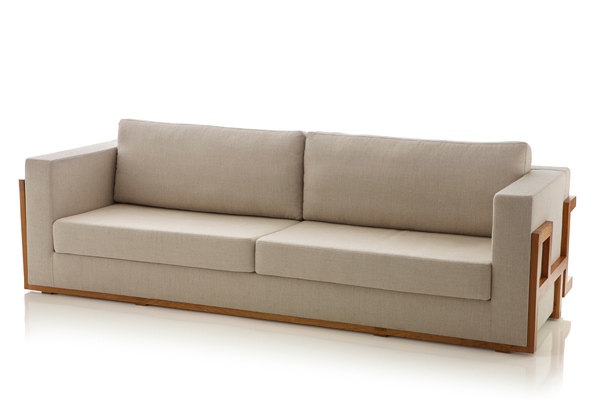 Sof aire lluss marcenaria for Especie de sofa